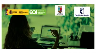 Curso  de DISEÑO Y CREACIÓN DE VIDEOJUEGOS eSPORTS para jóvenes en Almansa