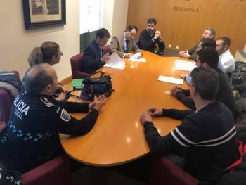 Más empleo público en Almansa para mejorar los servicios al ciudadano.
