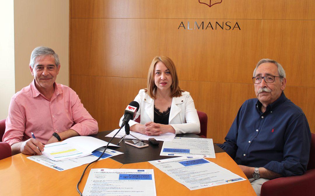 El Ayuntamiento informa sobre el Programa de Consolidación de Empresas