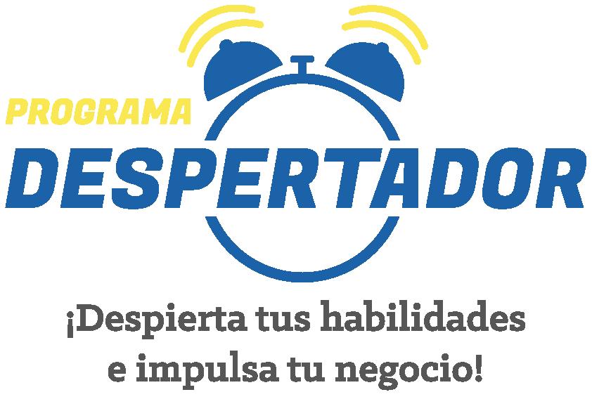 Nuevo Programa «DESPERTADOR» dirigido a la consolidación, crecimiento e impulso empresarial.