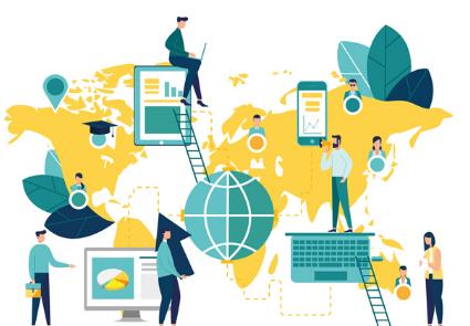 Reactiva Almansa | Programación Especial de 5 sesiones formativas, con 5 asesoramientos personalizados para tu Empresa
