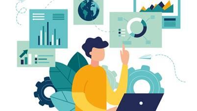 Programación de formación para Empresas y Emprendedores | Ahora ON-LINE  Semana del 30 de marzo al 3 de abril 2020