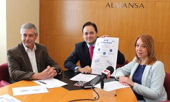 """Almansa pone en marcha el Programa """"DESPERTADOR"""" dirigido a la consolidación, crecimiento e impulso empresarial."""